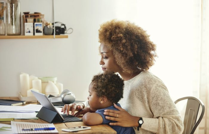 Worst Thing to Say to a Work-From-Home Mom