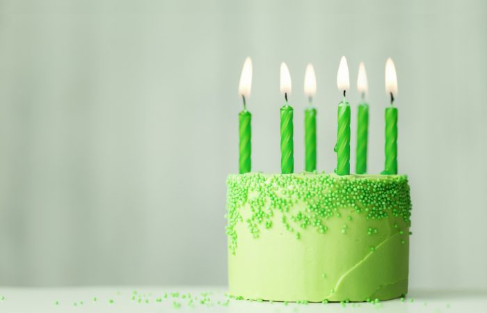 Eco-Friendly Birthday Party Supplies