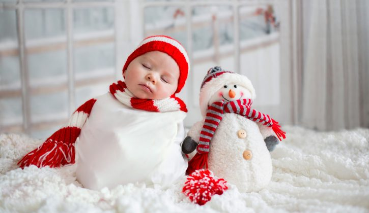 Holiday Toys and Gifts for Babies 2019