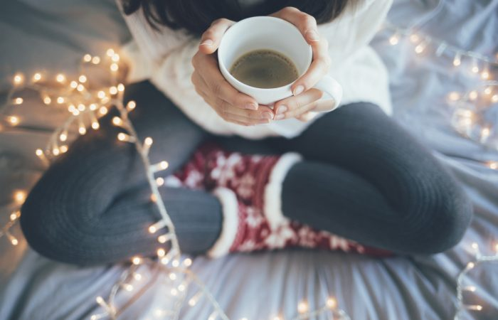 How to Stay Stress Free During the Holidays