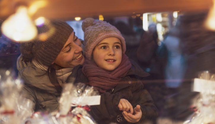 Things To Do in December in Ottawa