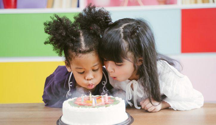 Kids Birthday Parties Vancouver