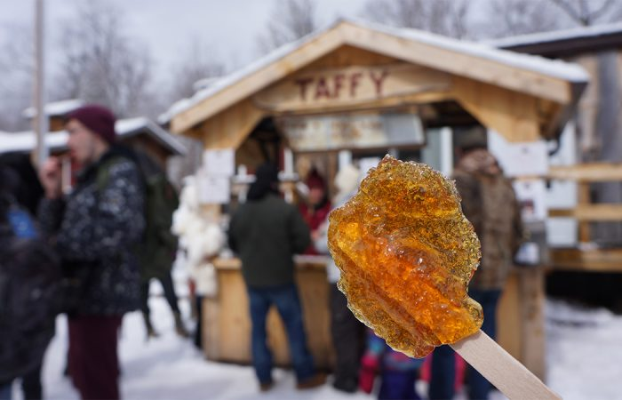 Sugar Shack Ottawa Tourism