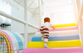Best Drop-In Indoor Playgrounds in Toronto & the GTA