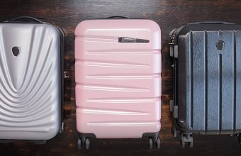 How To Pack a Carry-On for The Entire Family