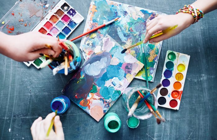 Art classes Calgary
