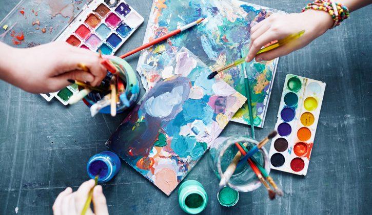 Art classes Calgary