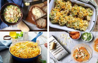 Easy Family-Friendly Dinner Recipes