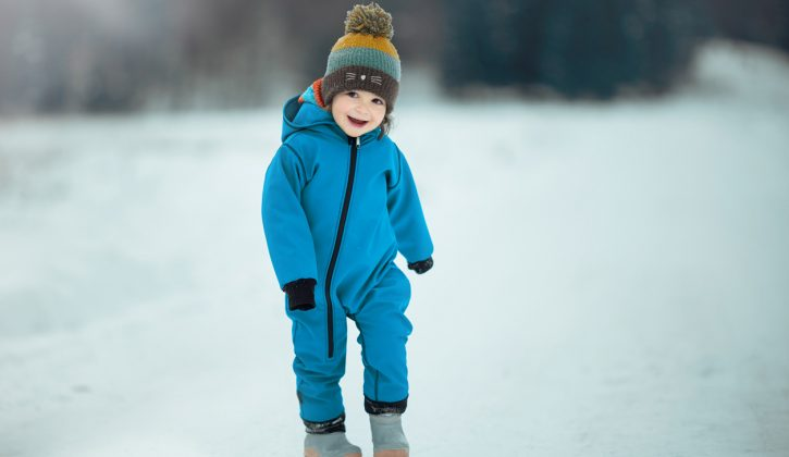 Best snowsuits for toddlers and kids