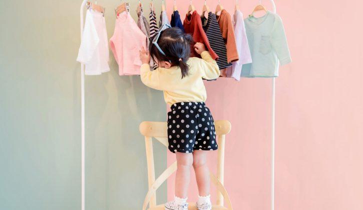 Toronto's Best Online Kids' Consignment Shops