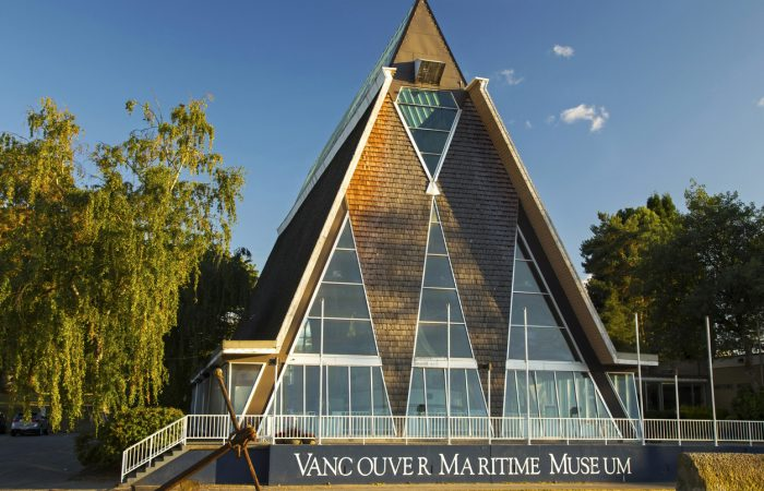 Vancouver museums