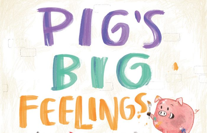 picture book that helps identify feelings
