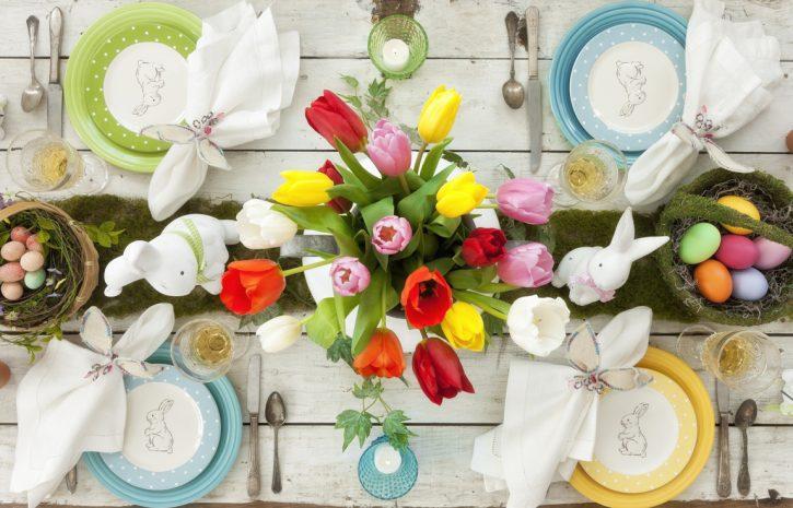 Ottawa Easter Dinner and Treats