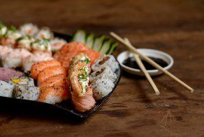 Vancouver Sushi Restaurants