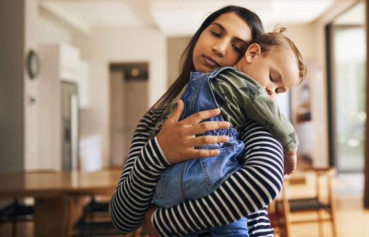 6 Things Parents Need to Hear