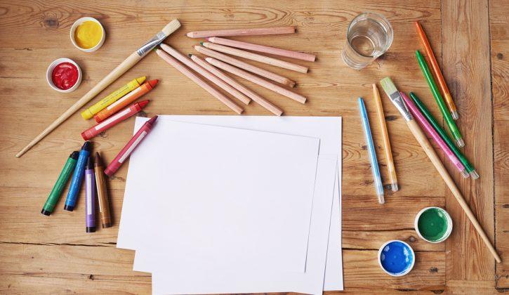 Calary virtual art classes
