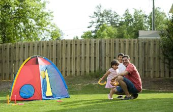 Tips for Low-Key Long Weekends with Kids