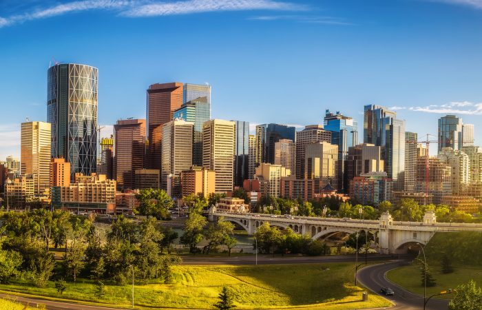 Calgary things to do in summer