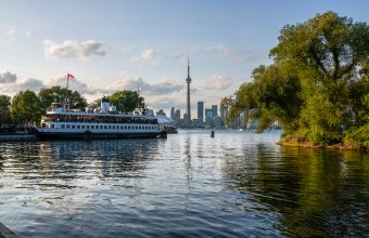 Things to do in Toronto in July