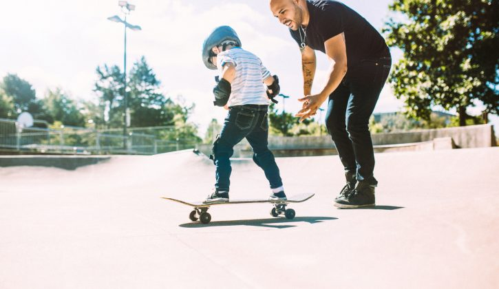 Skateparks in Calgary - SavvyMom