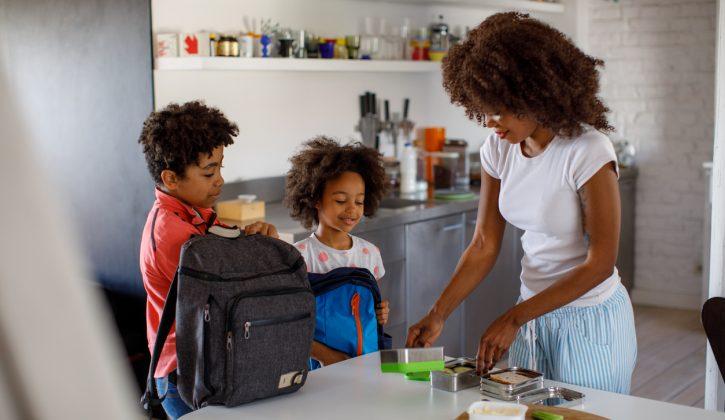 School Lunch Prep Essentials - SavvyMom