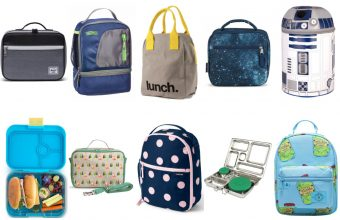 Best Lunch Bags and Lunch Boxes - SavvyMom