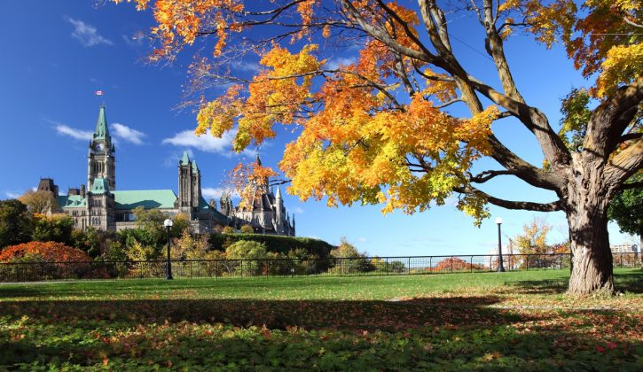 Things to Do in Ottawa in October - SavvyMom