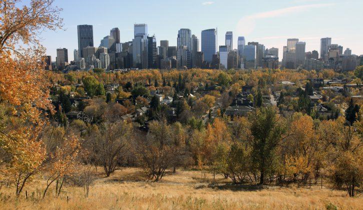 Fall Activities in Calgary in October - SavvyMom