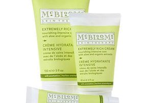 McBlooms Extremely Rich Cream