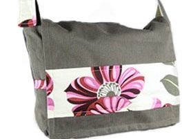 Maxwell Designs' Diaper Bag