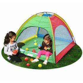 Gigatent Kids Ball Pit Play Tent