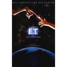 E.T.: The Extra-Terrestrial (PG)