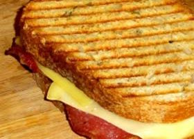 The 7 Best Grilled Cheese Sandwich Spots in Toronto