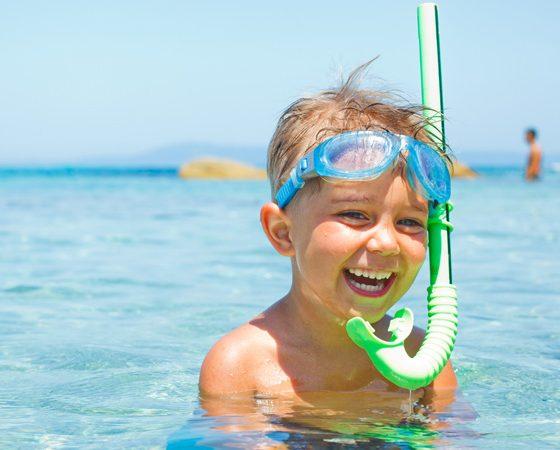 5 Beaches Best for a Swim in Ottawa