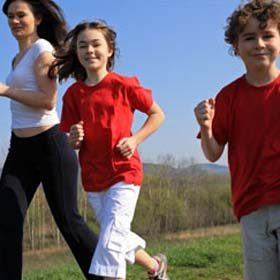6 Health and Wellness Tips for Kids in Toronto