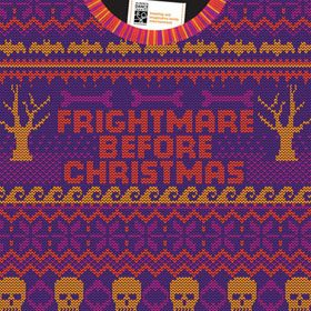Alberta Dance Theatre for Young People's Frightmare Before Christmas