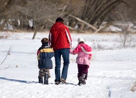 7 Fun Winter Activities in Calgary