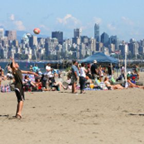 9 Reasons to Love Vancouver
