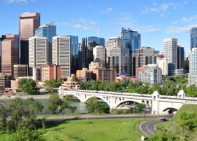 11 Reasons to Love Calgary