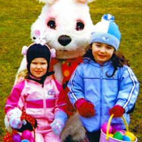 The Best of Toronto for Easter