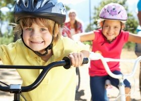Kids' Bike Gear