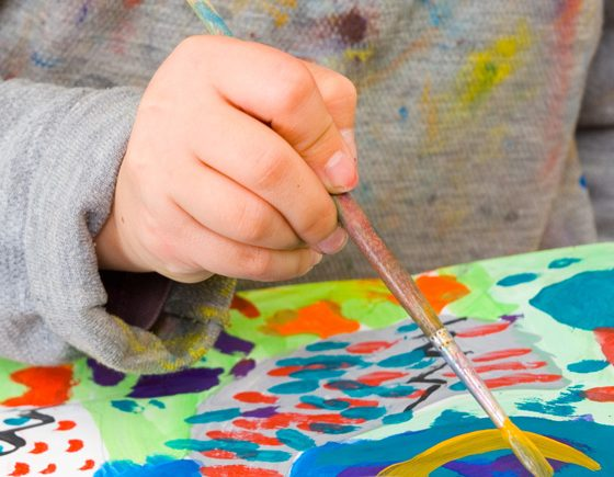 11 Art and Craft Spots for Kids in Ottawa