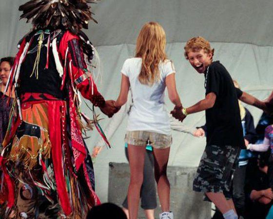 10 Family-Friendly Festivals in Calgary