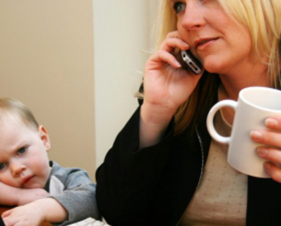 10 Savvy Services for Moms in Toronto