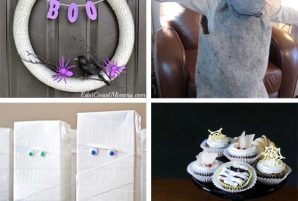 27 Spooktacular Halloween Ideas