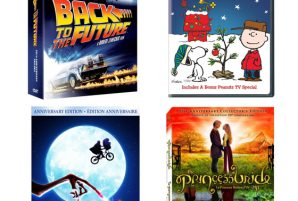 12 of Our Favourite Family Movies