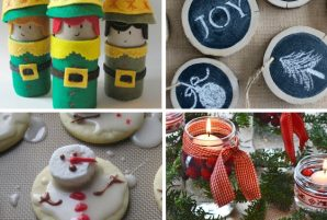 The 50 Best Holiday Recipes, Crafts & Activities for Kids