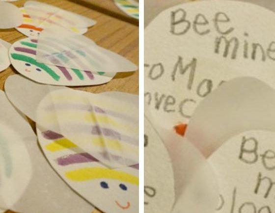 Bee Mine Cards