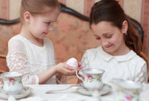 6 Kid-Friendly Tea Houses in Vancouver