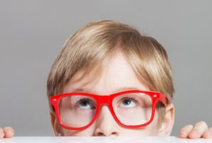 The ABCs of Protecting Your Child's Developing Eyes